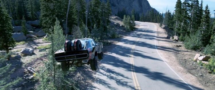 Furious 7 Gear Diary review car GTO