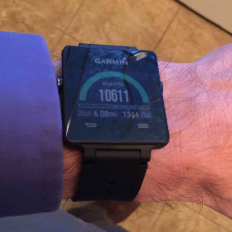 5 Reasons I Love the Garmin VivoActive SmartWatch & 3
