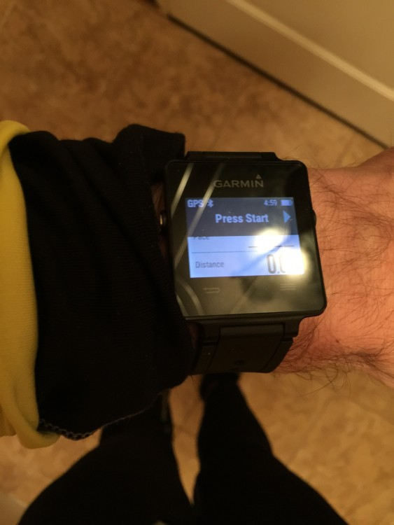 5 Reasons I Love the Garmin VivoActive SmartWatch & 3 Reasons I Don't