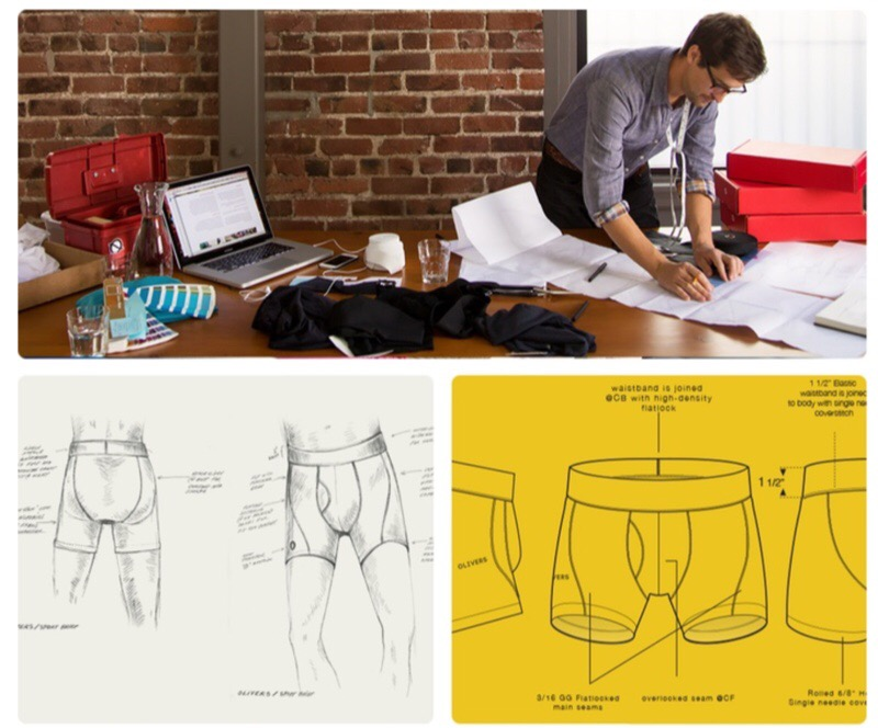 """The OLIVERS Brief Will Let You """"Think Outside the Boxer"""""""