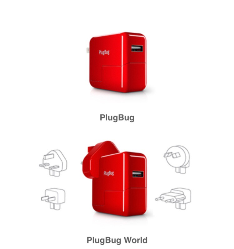 Twelve South PlugBug for the New MacBook Adds USB Charging BACK into the Mix