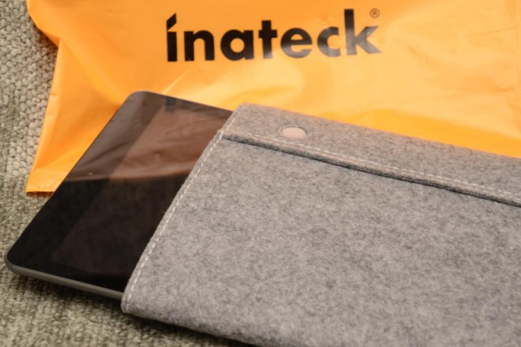 Inateck Protection for iPad Air/Images by David Goodspeed