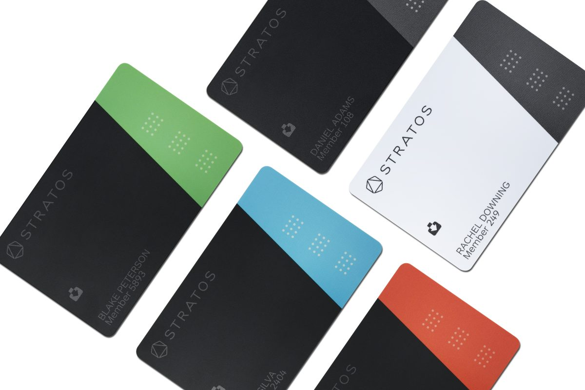 NFC Misc Gear Bluetooth