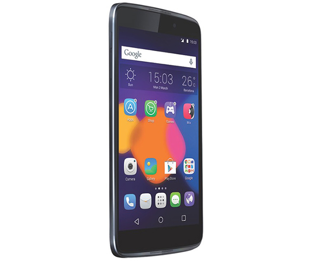 GearDiary Alcatel's ONETOUCH IDOL 3 Now Available for Pre-Order