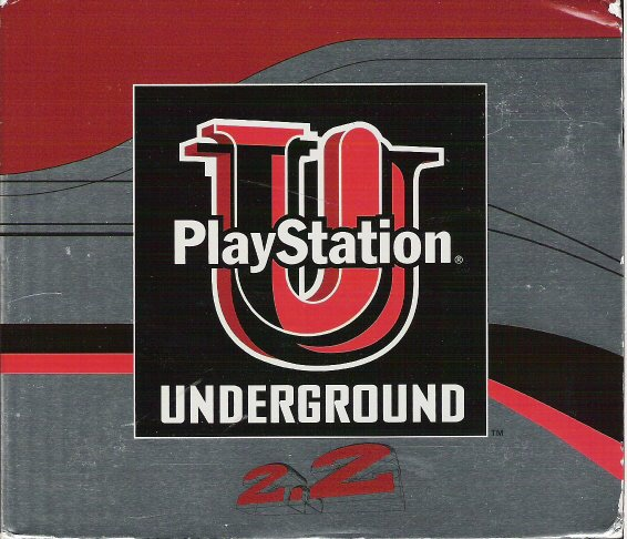 GearDiary PlayStation Underground Rises Again...as New Video Show!