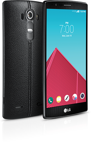 LG Fashion Android Gear Android