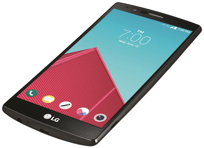 The LG G4 is Leather-Bound, and Might Just Smell Like Rich Mahogany