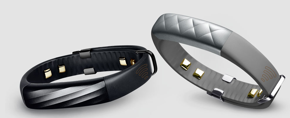 GearDiary Jawbone Rolls Out the UP2 and UP4 Fitness Trackers