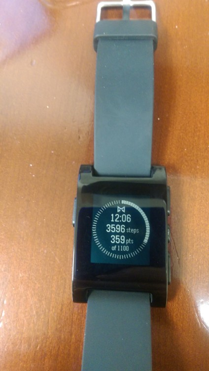"5 Reasons Why Pebble Makes a Fantastic ""Jack of all Trades"" Fitness Device"