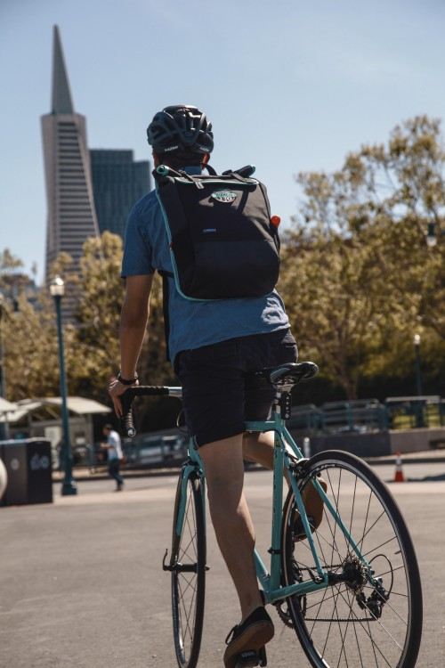 Timbuk2 Teams Up With Bianchi For Limited Edition Pack, Announces Giveaway