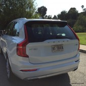 2016 Volvo XC90 Test Drive: Two Versions of One Luxurious New Midsize SUV