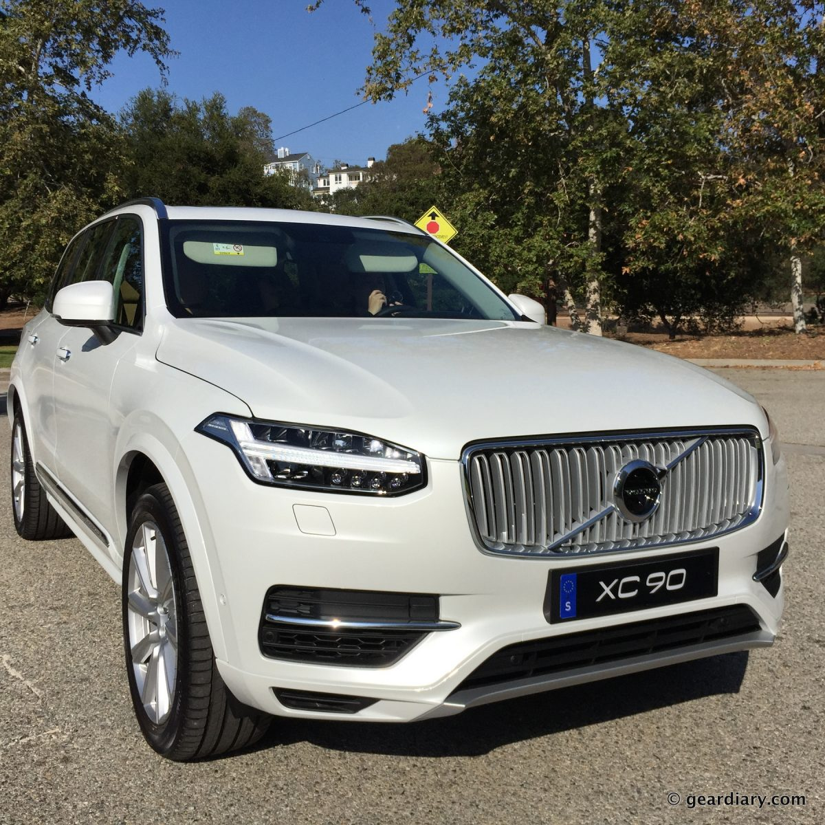 Volvo Xc90 Price: 2016 Volvo XC90 Test Drive: Two Versions Of One Luxurious