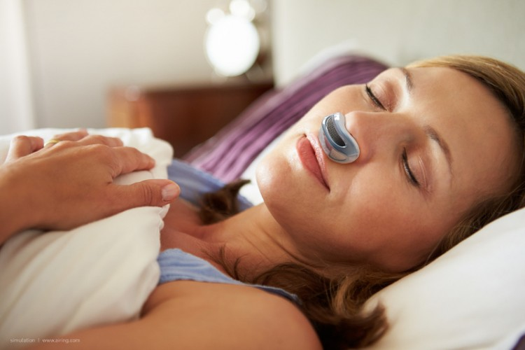 GearDiary Relief for CPAP Users With the Airing