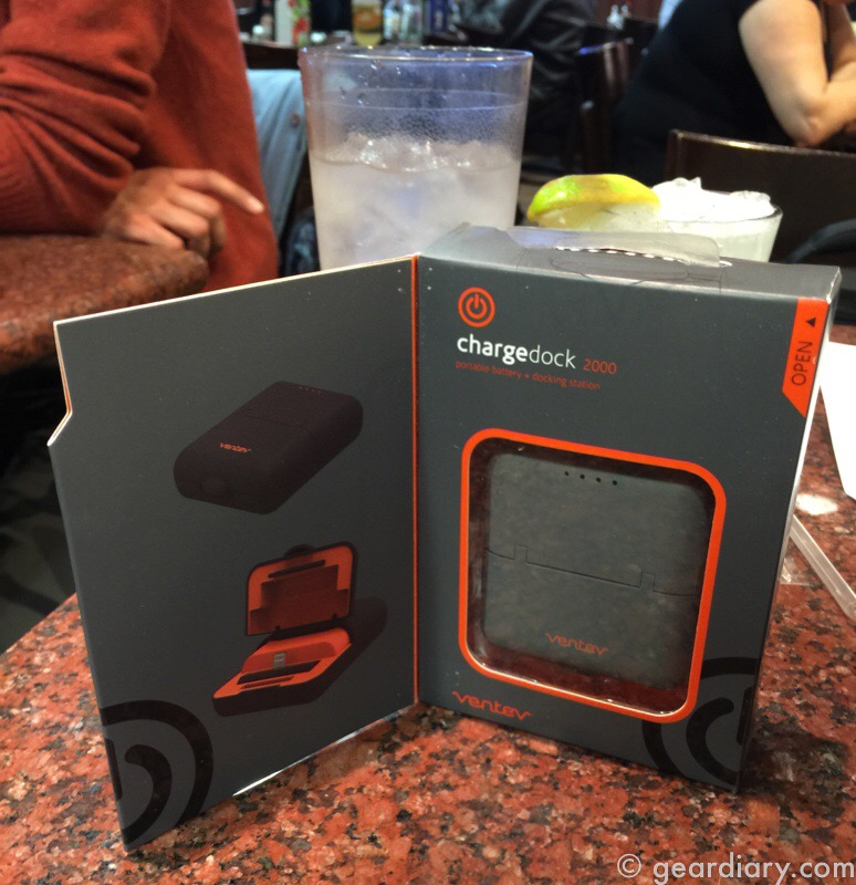 Ventev Mobile Accessories Review Roundup