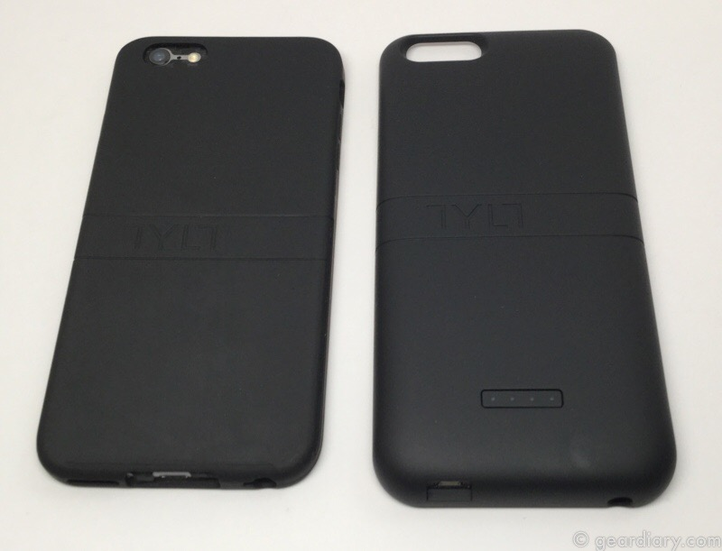 TYLT ENERGI Sliding Power Case for iPhone 6 Plus Review