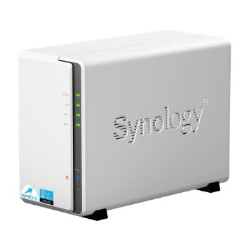 GearDiary Synology's BeyondCloud Mirror Is the Ultimate Beginner's NAS