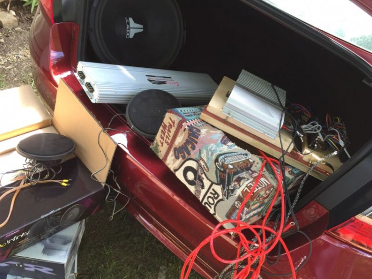 GearDiary D.I.Y. or PAY: How Will You Upgrade Your Car Audio?