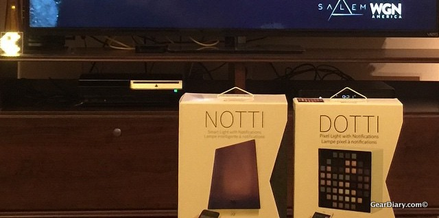 Witti's Notti, Dotti Are Good For Your Home If You Need Constant Reminders
