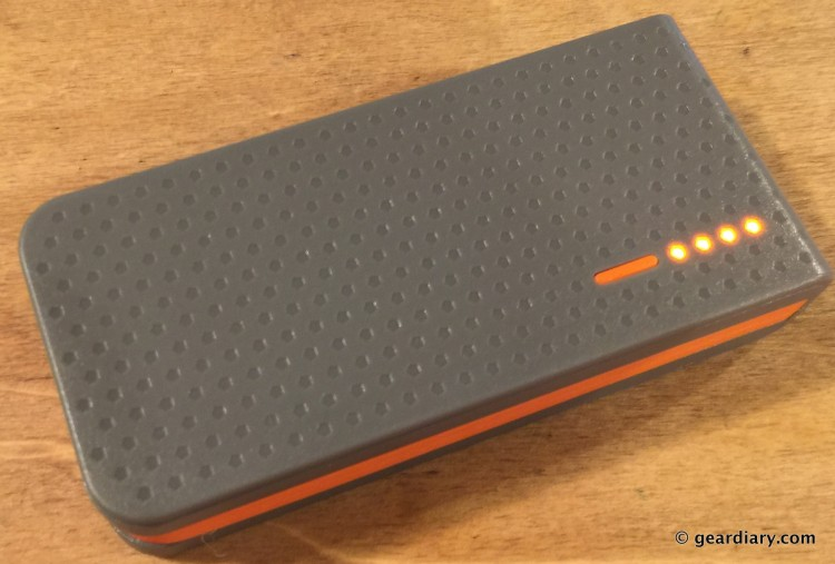 iHome Power Omni 3000 All-in-One Portable Battery + Charger Review