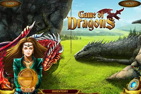GearDiary G5's Game of Dragons Brings Fiery Magic to iOS!