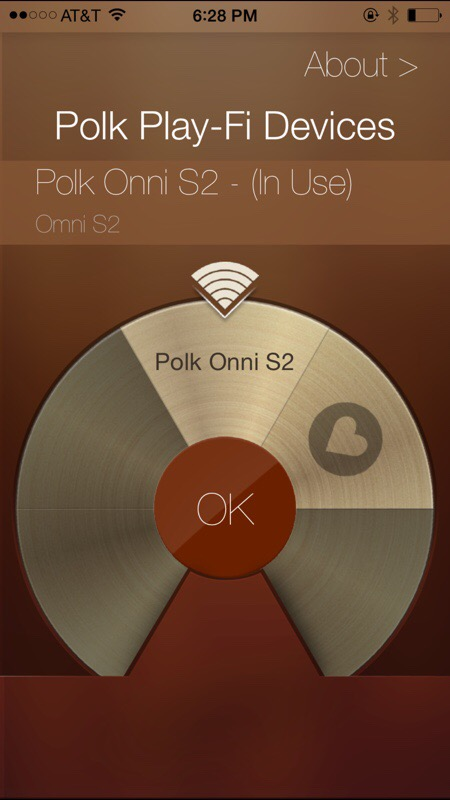 GearDiary The Polk Audio Omni S2 Is Wireless Sound That Goes with Any Decor