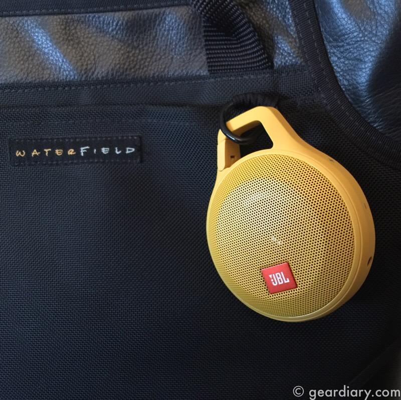 Speakers iPhone Gear iPad Gear Bluetooth