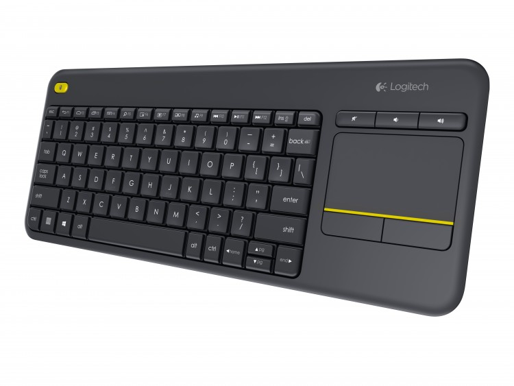 Logitech K400 Plus Cover