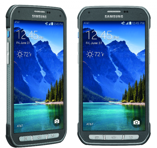 GearDiary Samsung Galaxy S6 Active Gets Official; Available Friday June 12th