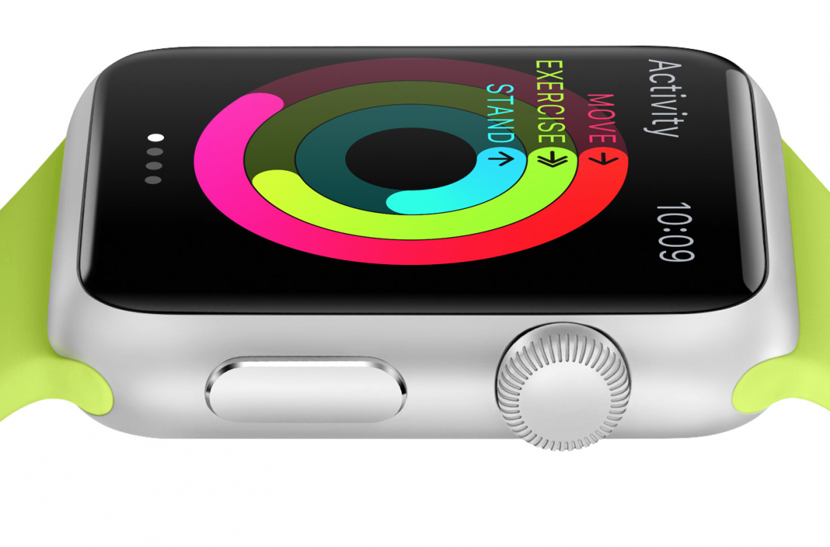 GearDiary My Week with the Apple Watch