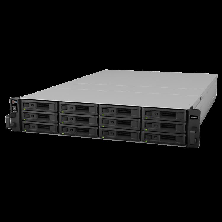 Synology RX1216sas expansion unit