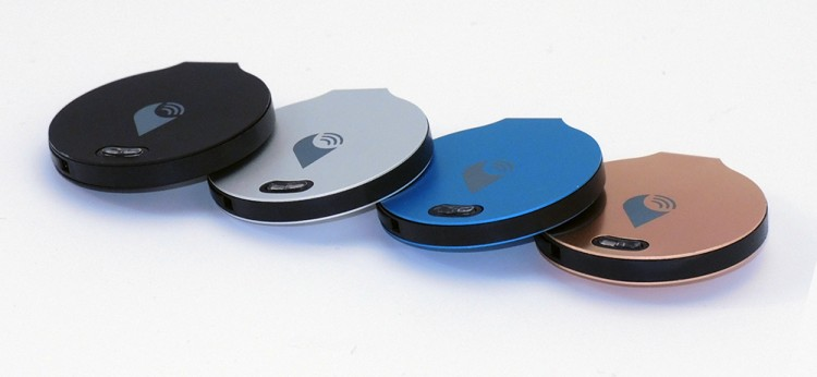 Never Forget Your Personals With TrackR Bravo