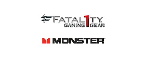 Monster Misc Gear Headphones Audio Visual Gear