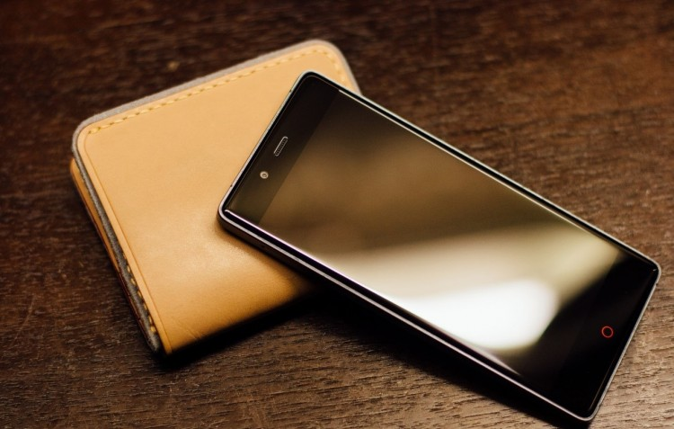 Nubia's Borderless Z9 Smartphone Is Ahead of The Curve