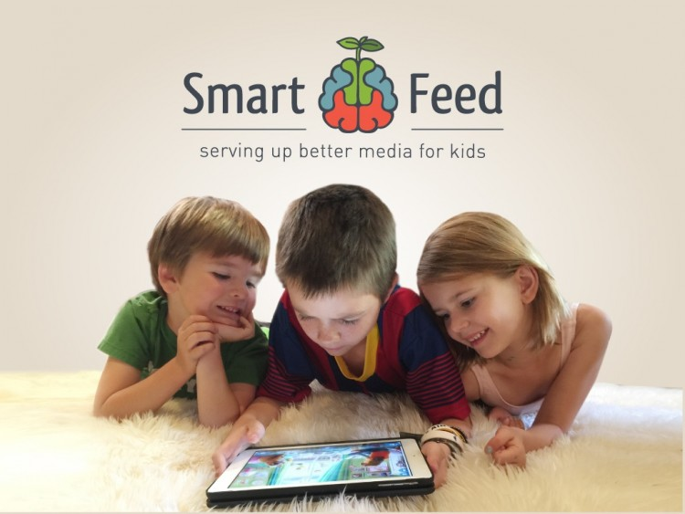 Make the Content Your Kids View Safer with Smartfeed!
