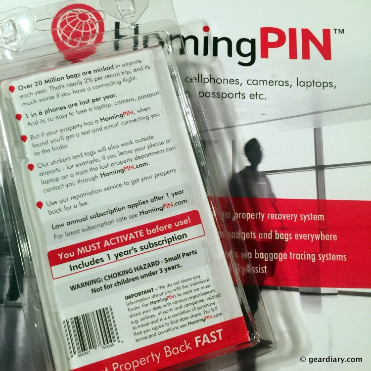 01-Gear Diary Reviews the HomingPIN.13
