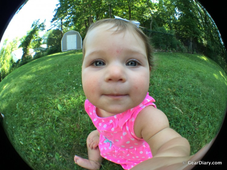 The Olloclip 4-in-1 for iPhone 6 and 6 Plus is a Camera Phone Gamechanger