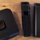 Griffin WatchStand for Apple Watch Review: Elegant and Handy