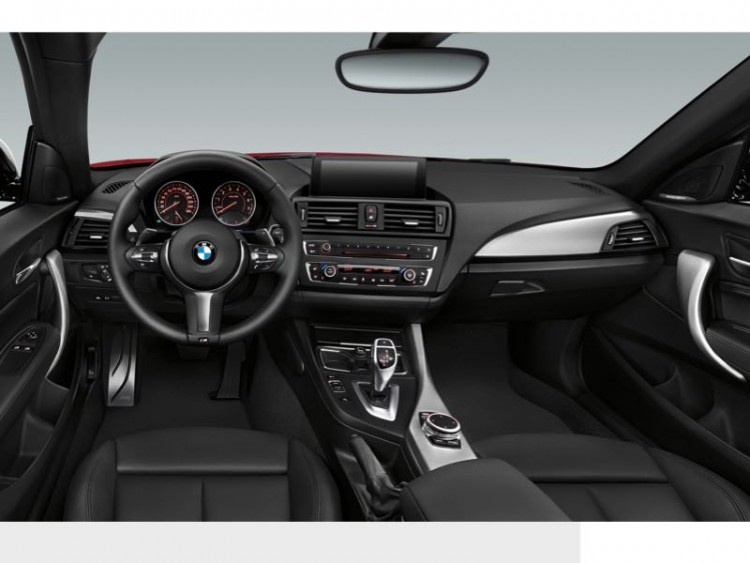 GearDiary 2015 BMW 228i: The Ultimate Subcompact Sport Coupe?
