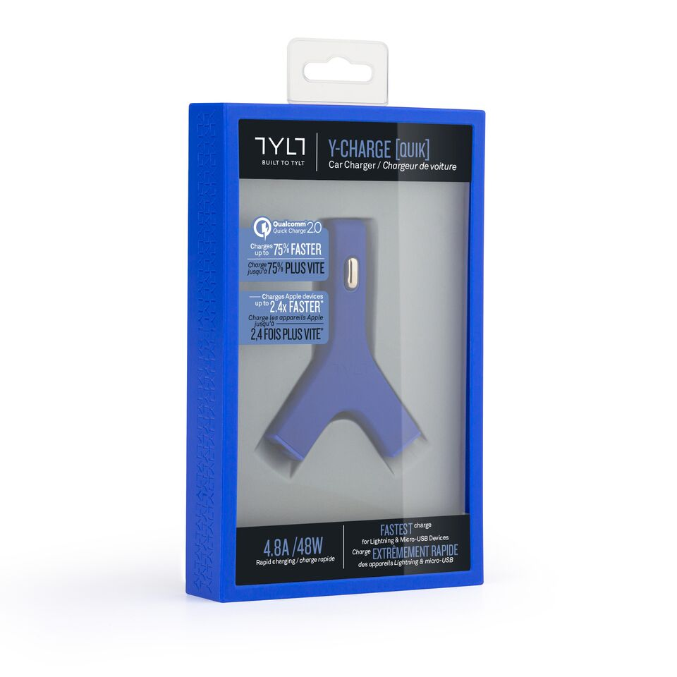 GearDiary Tylt Announces Two New Products That You'll Find Useful