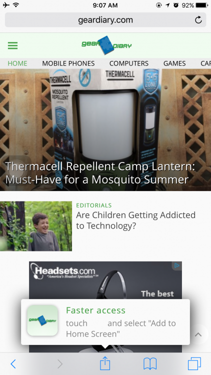 We're Fully Compatible with the Apple News App!