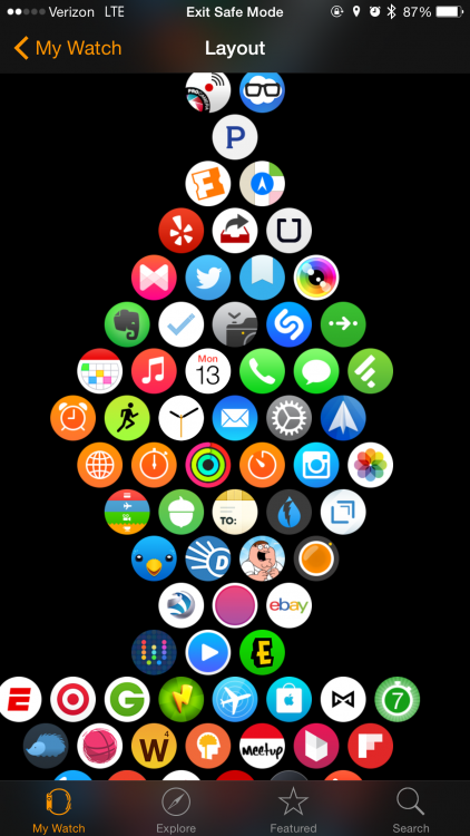 GearDiary We Each Bought an Apple Watch, and Here's What We Think About Them