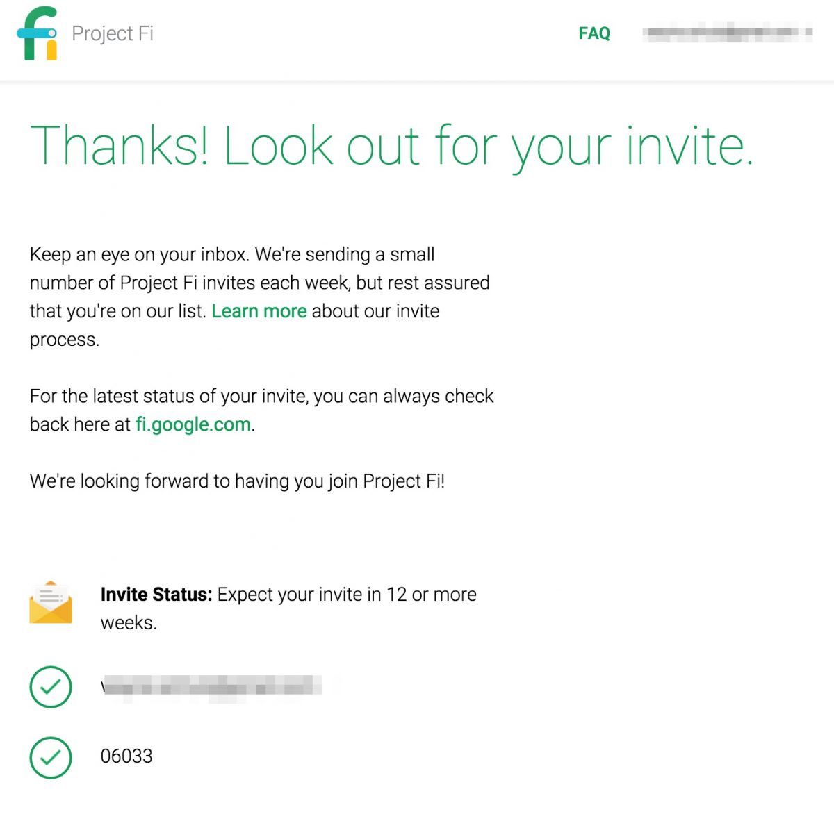Project Fi Invites Stretch to 12 Weeks (or More) for Some