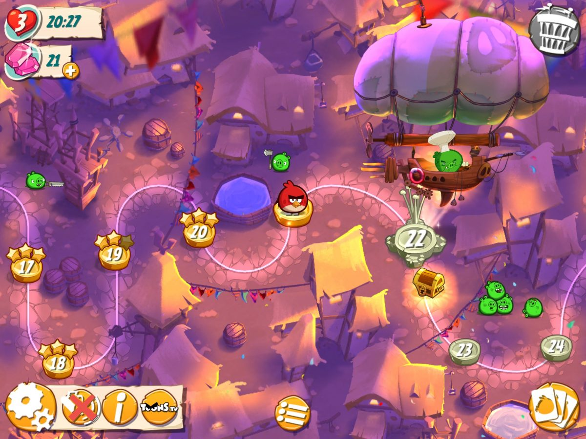 I Played Angry Birds 2 So You Don't Have To!