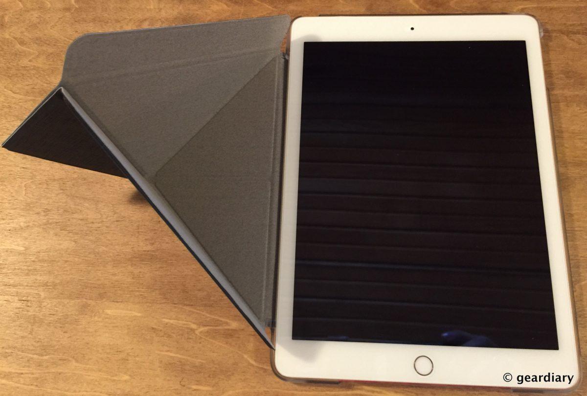 Moshi iPad Gear