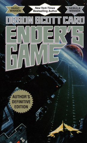 GearDiary Gear Diary Book Club Round 2 Is ... Ender's Game!