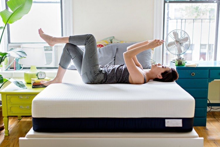 Helix Sleep Introduces the First Ever Custom Made Mattresses to Fit How You Snooze