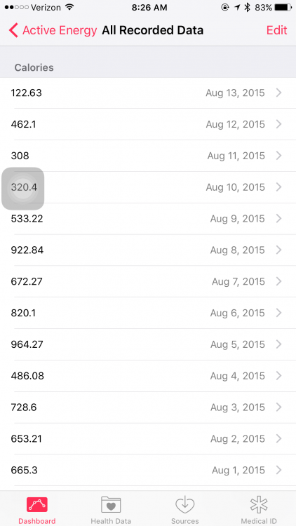 Apple's Backup And Restore Process Ruined My Apple Watch Health Streak