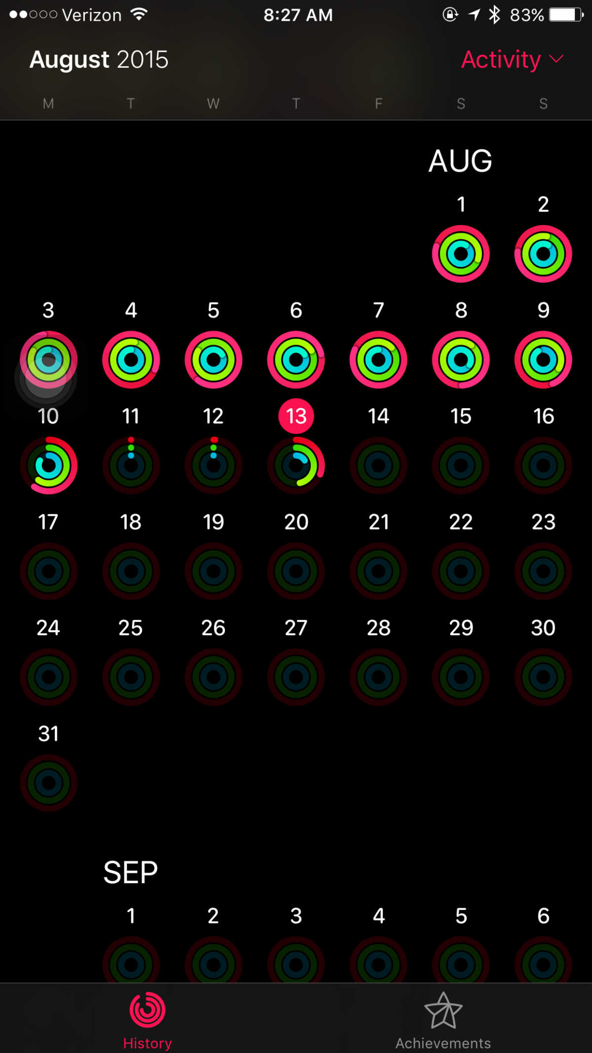GearDiary Apple's Backup and Restore Process Ruined My Apple Watch Health Streak