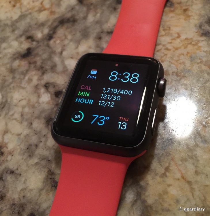 Armorsuit's Screen Protector Makes Sure My Apple Watch Doesn't Get Damaged