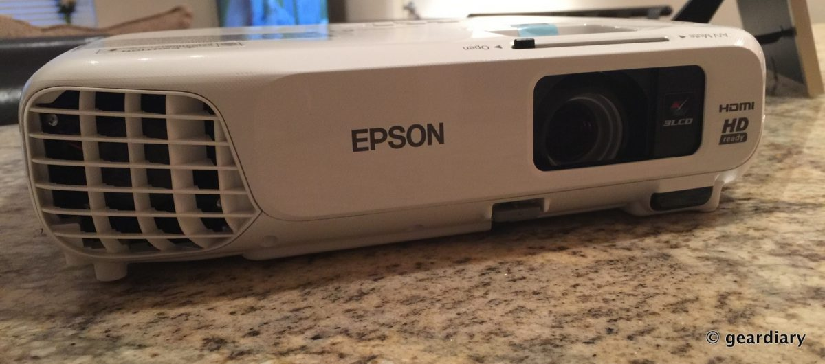 Misc Gear Laptop Gear Home Tech Epson